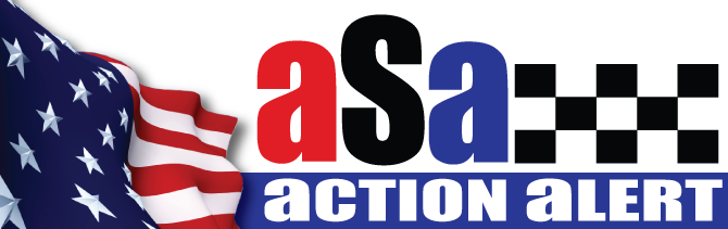 action alert no button