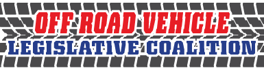 Off-Road Vehicle Legislative Coalition logo