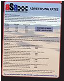 ASA Newsletter Advertising Rates
