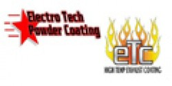 ELECTRO TECH POWDER COATINGS INC