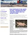 Endangered Duner December 2014