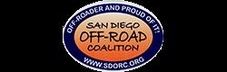 SAN DIEGO OFF-ROAD COALITION (SDORC)